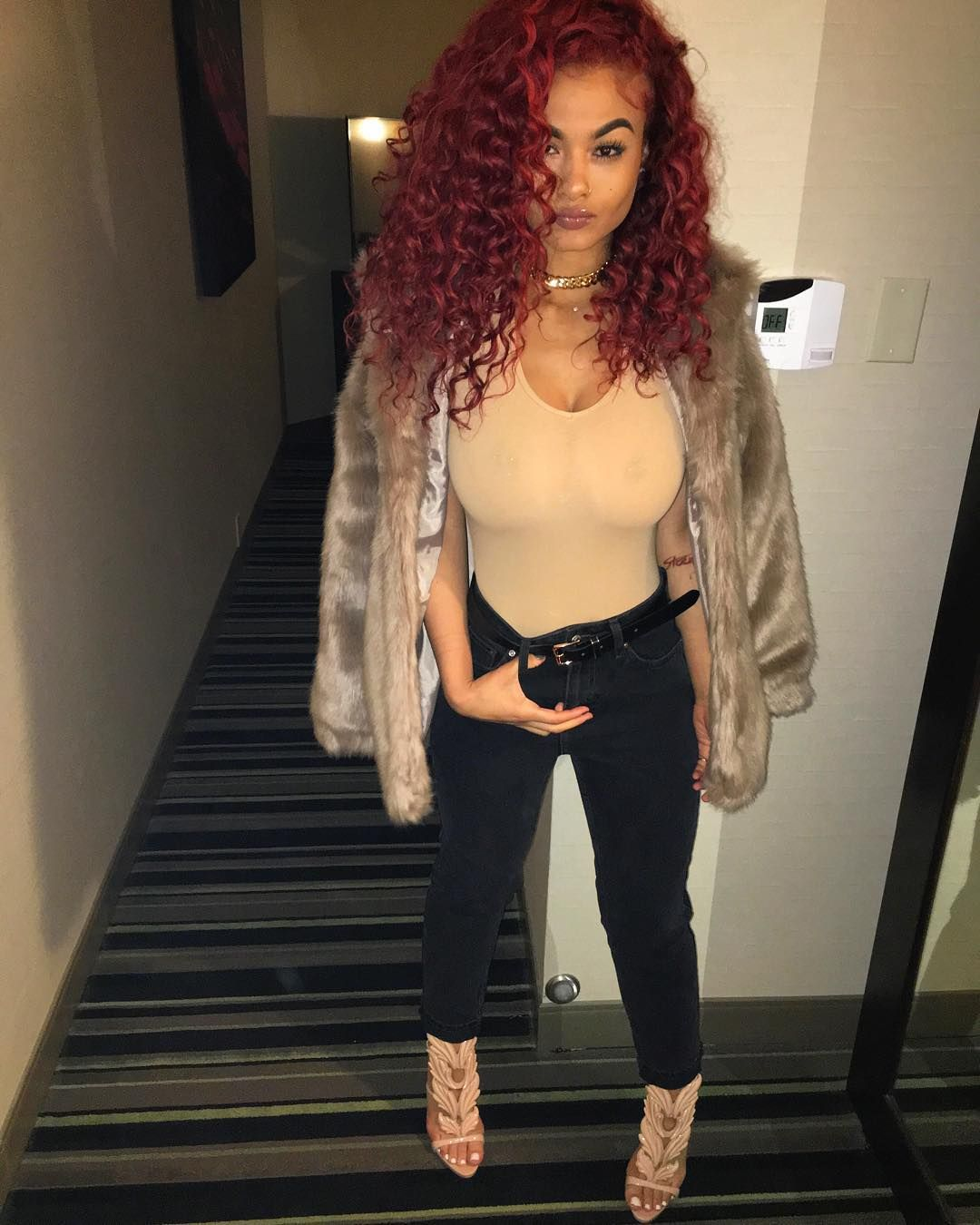 Cleavage India Westbrooks nude (79 foto and video), Topless, Fappening, Selfie, braless 2018