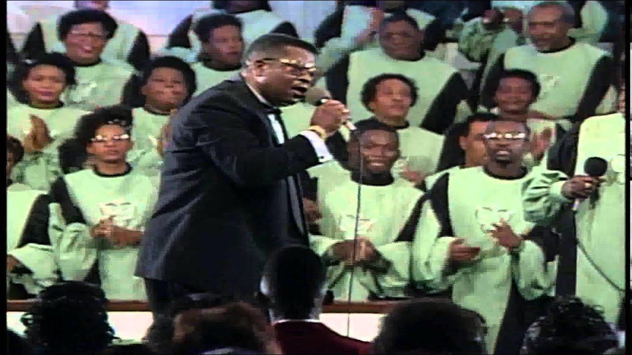 "Lord Take Me Through Rev. Milton Biggham, ""The"