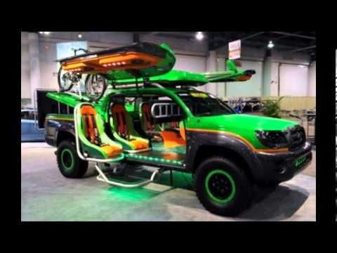 unique and cool car modification