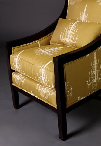 Gresham House Chairs