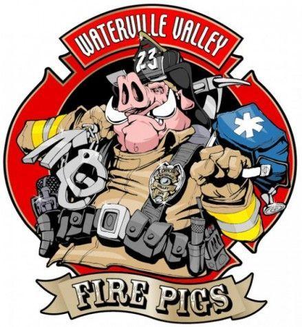 risultati immagini per fire department logo rh pinterest com fire station logo vector fire dept station logos