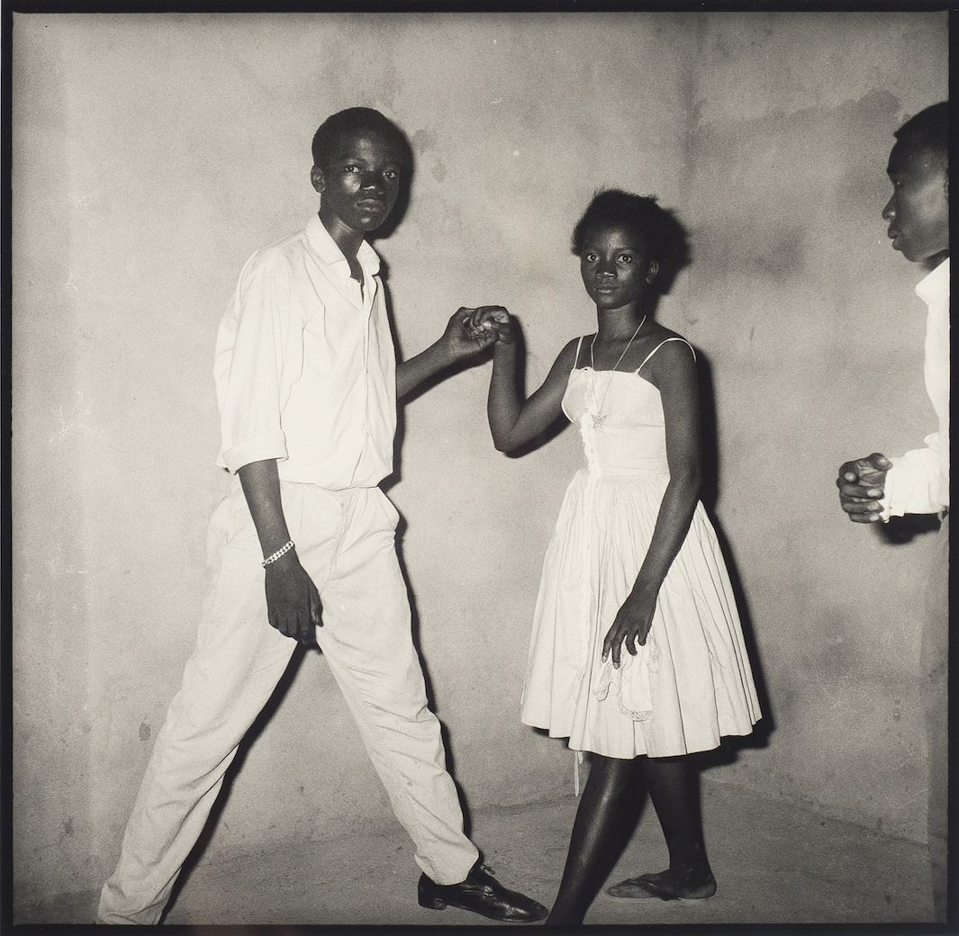 With the death of Malick Sidibé last week, the world is mourning the loss of a towering figure in the African art world.