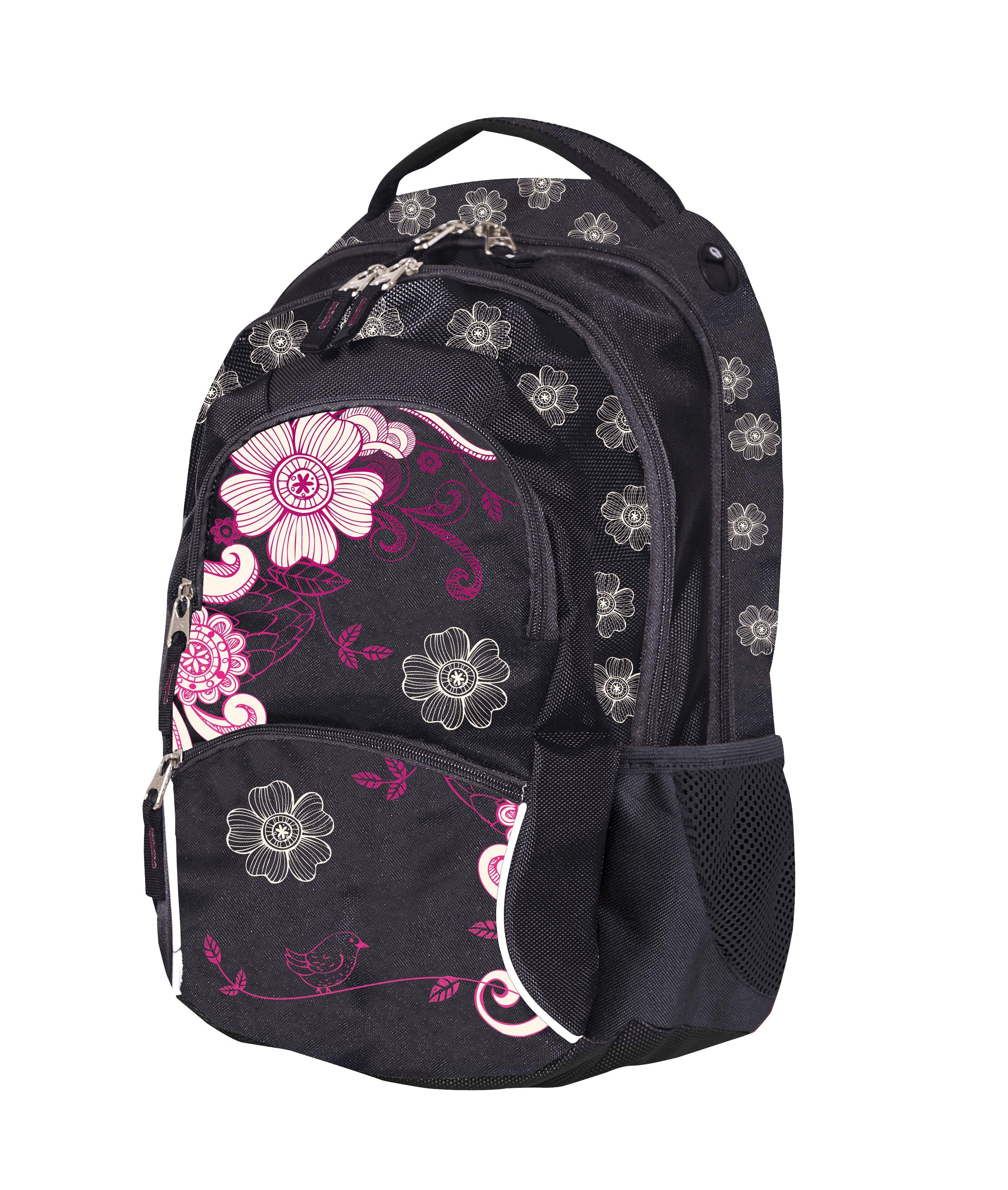 School Bag Style  Školní batoh Style  680a50b655