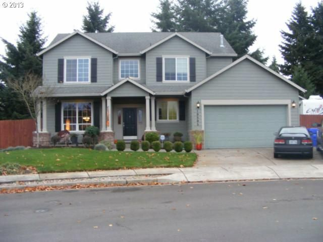 House For Sale At 19595 Kari Ann Oregon City Or 97045 4 Bedrooms