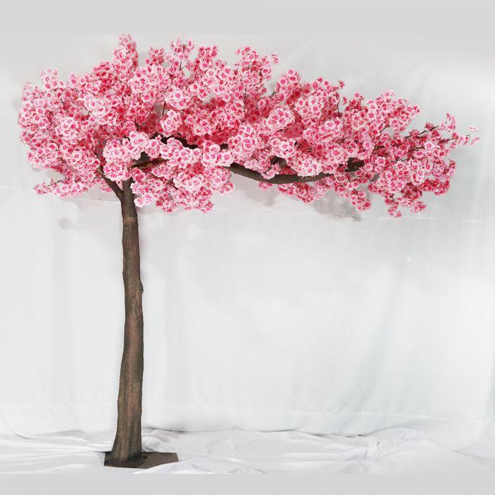 3m High White Big Canopy Fake Cherry Blossom Tree China Hac In 2021 Cherry Blossom Tree Blossom Trees Japanese Cherry Blossom
