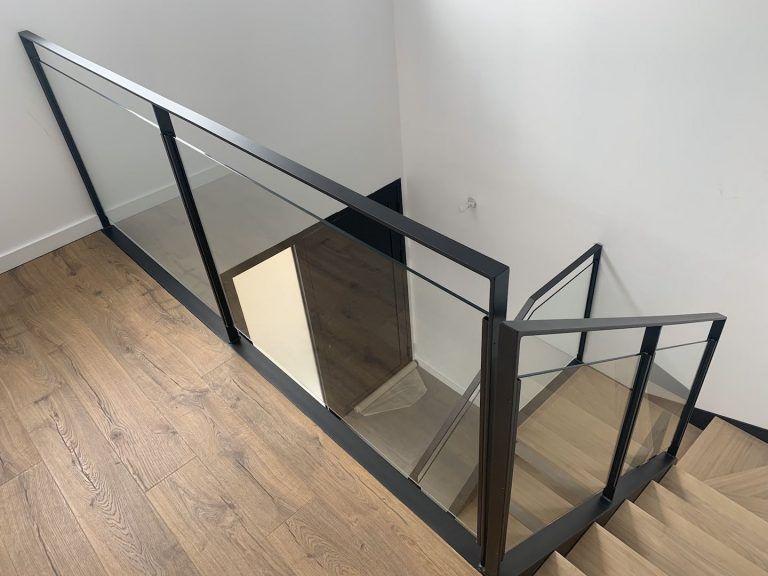 Epingle Sur Escalier Contemporain