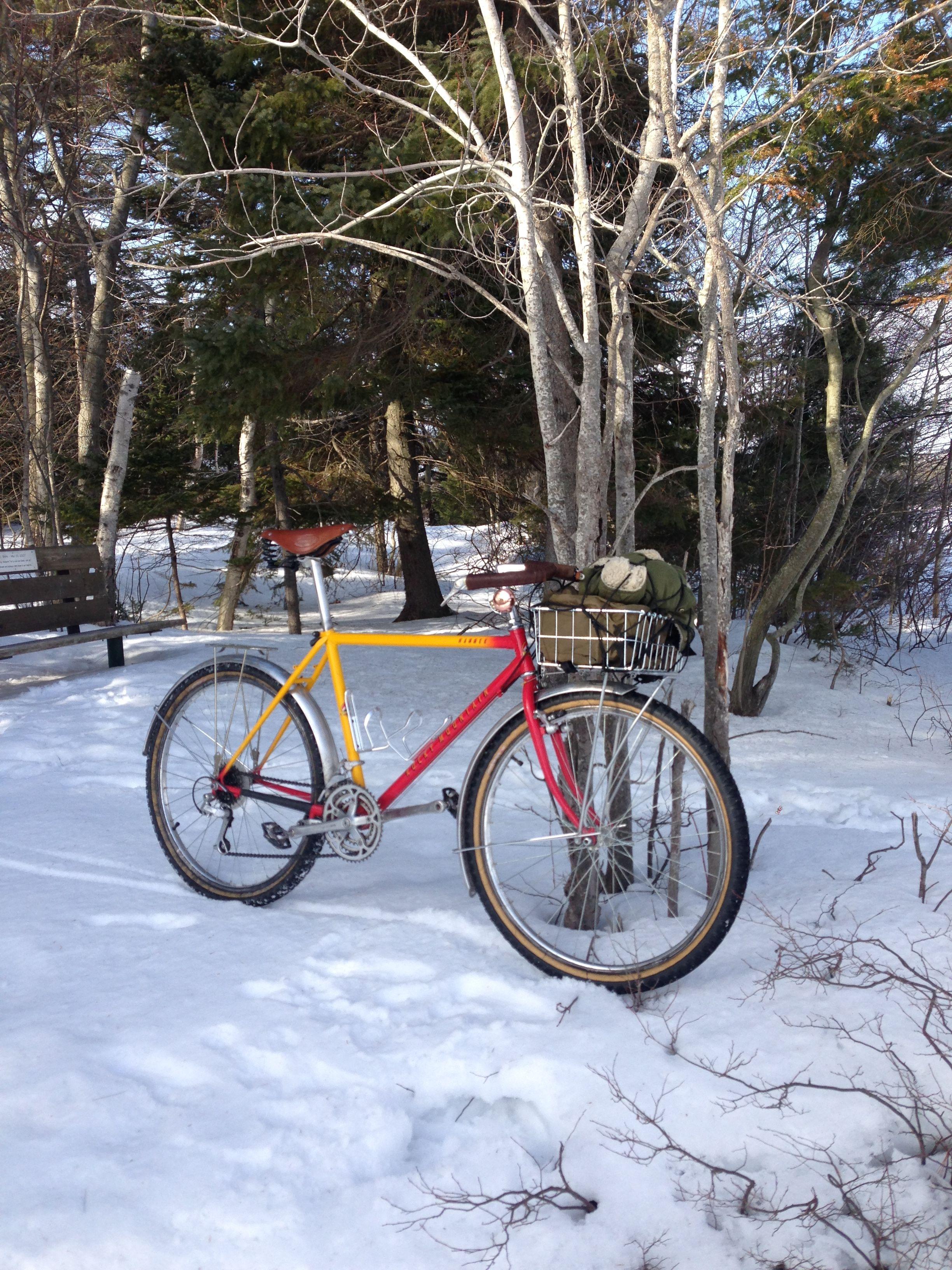 Show Your Vintage Mtb Drop Bar Conversions Page 158 Touring Bike Mountain Bike Tour Touring Bicycles