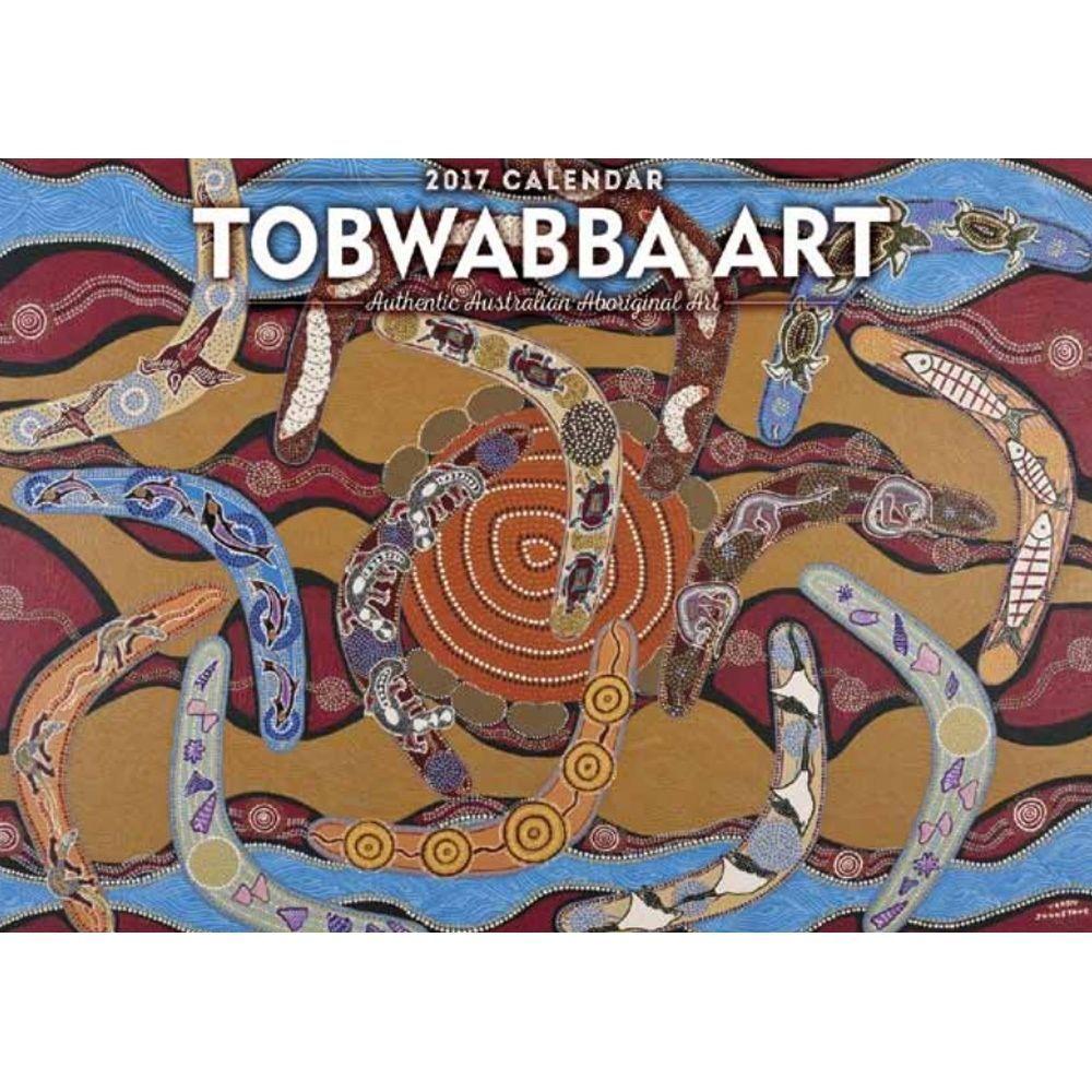 Discover ideas about Australia 2017. Tobwabba Art Aboriginal Australia - 2017 Wall Calendar  sc 1 st  Pinterest & Tobwabba Art Aboriginal Australia - 2017 Wall Calendar | calendars ...