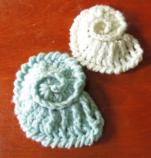 Crochet Coral Reef Marrying A Love For Math Coral And Art Shell