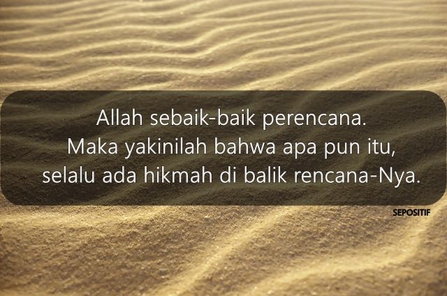 Kata Mutiara Islam Tentang Bersyukur Kata Kata Bijak Islamic Quotes Bersyukur