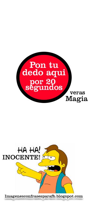 Imagenes Mágicas Para El Día De Los Inocentes Frases Que