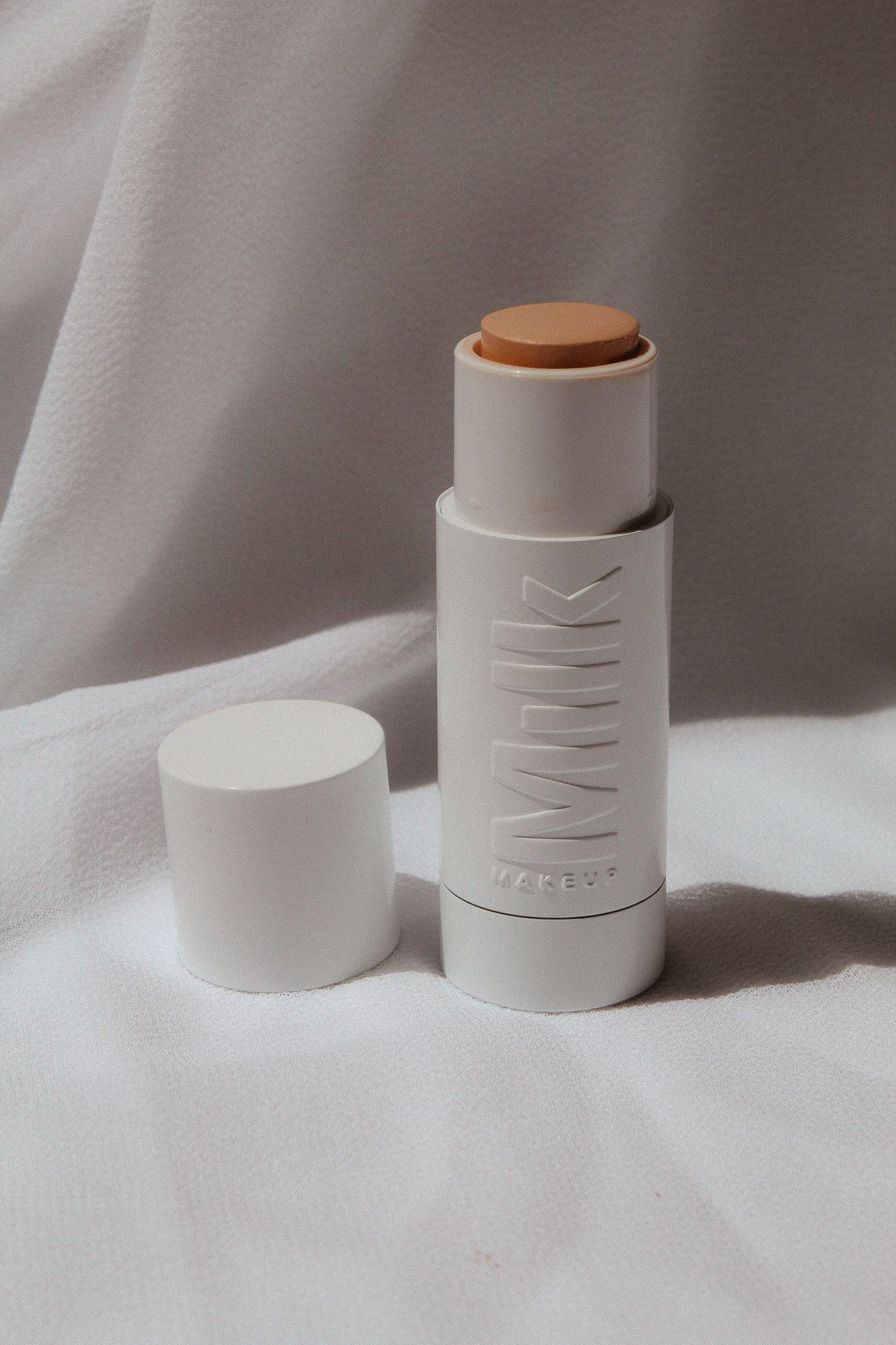 Milk Makeup Flex Foundation Stick Review Milk makeup