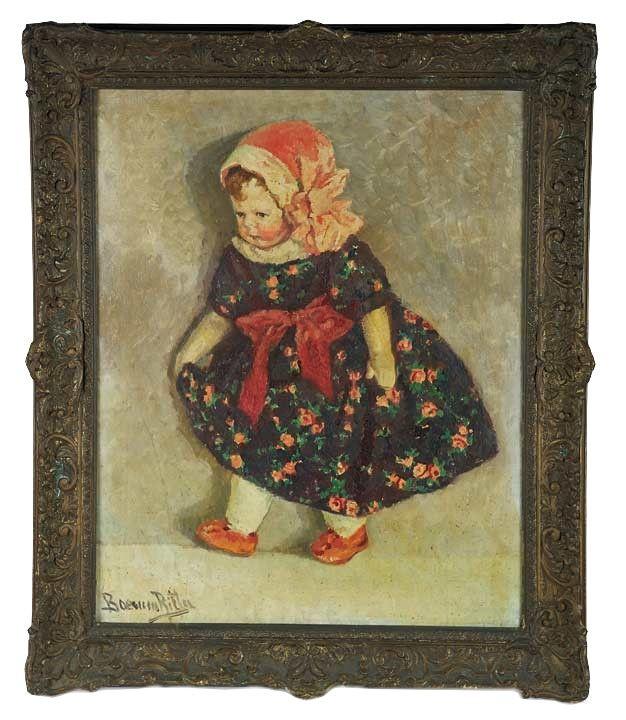 Käthe Kruse Puppen von Ritta Boemm