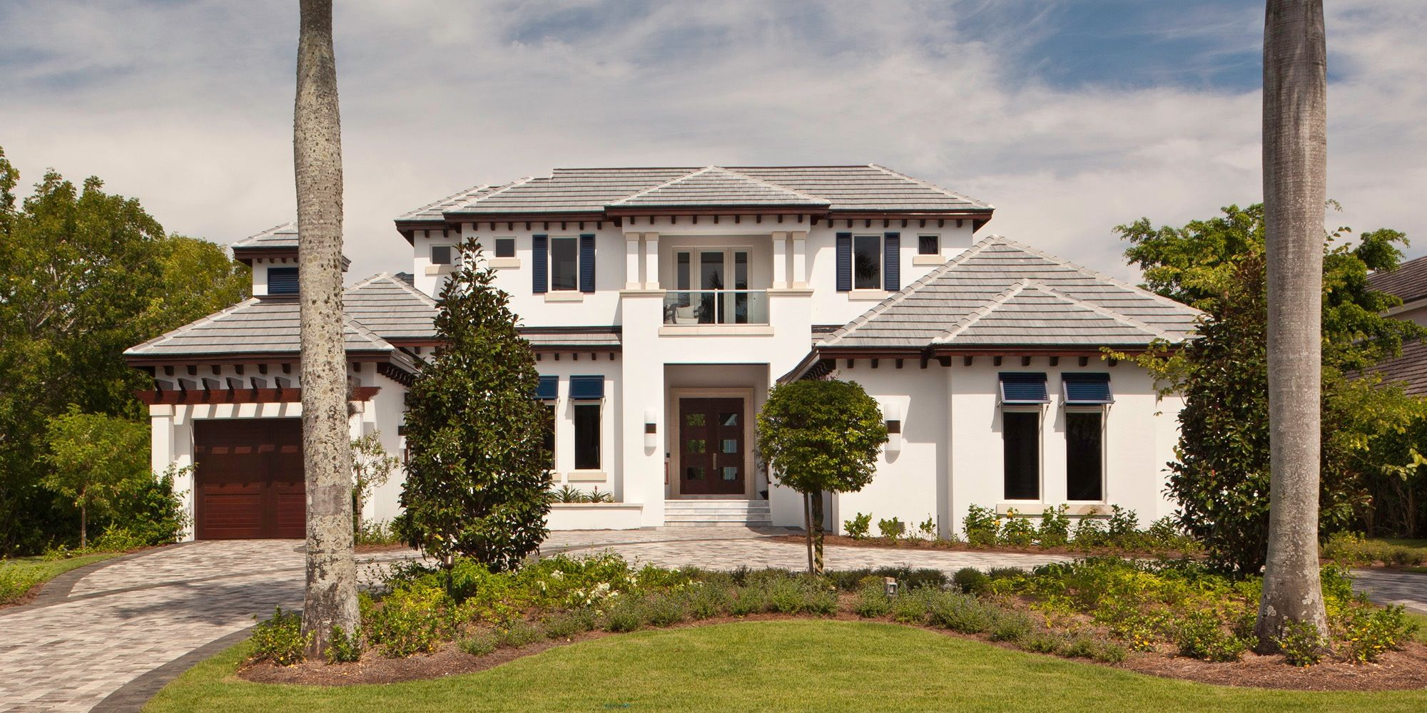 Two Story Florida Home Plans Ideas Picture Single House Floor Modern House Florida