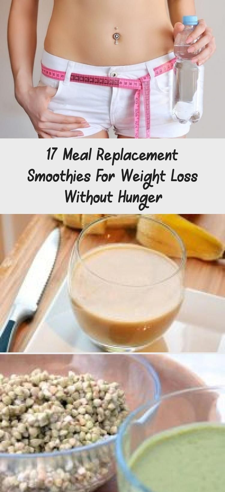 protein shake to lose weight meal replacements These meal replacement smoothies are all calorie counted and the ingredients are chosen for weight loss And best of all the...