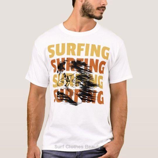 vintage surf tee shirts hawaiian surf t shirts
