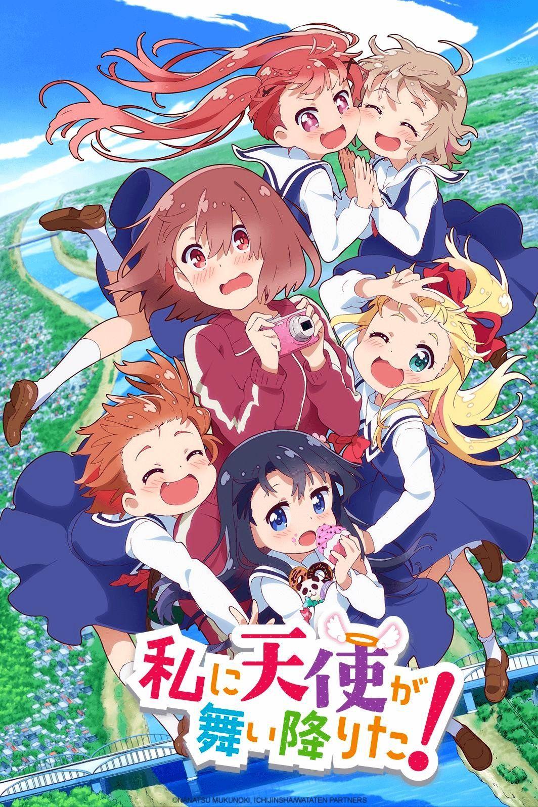 Pin on Anime Watchlist [01A]