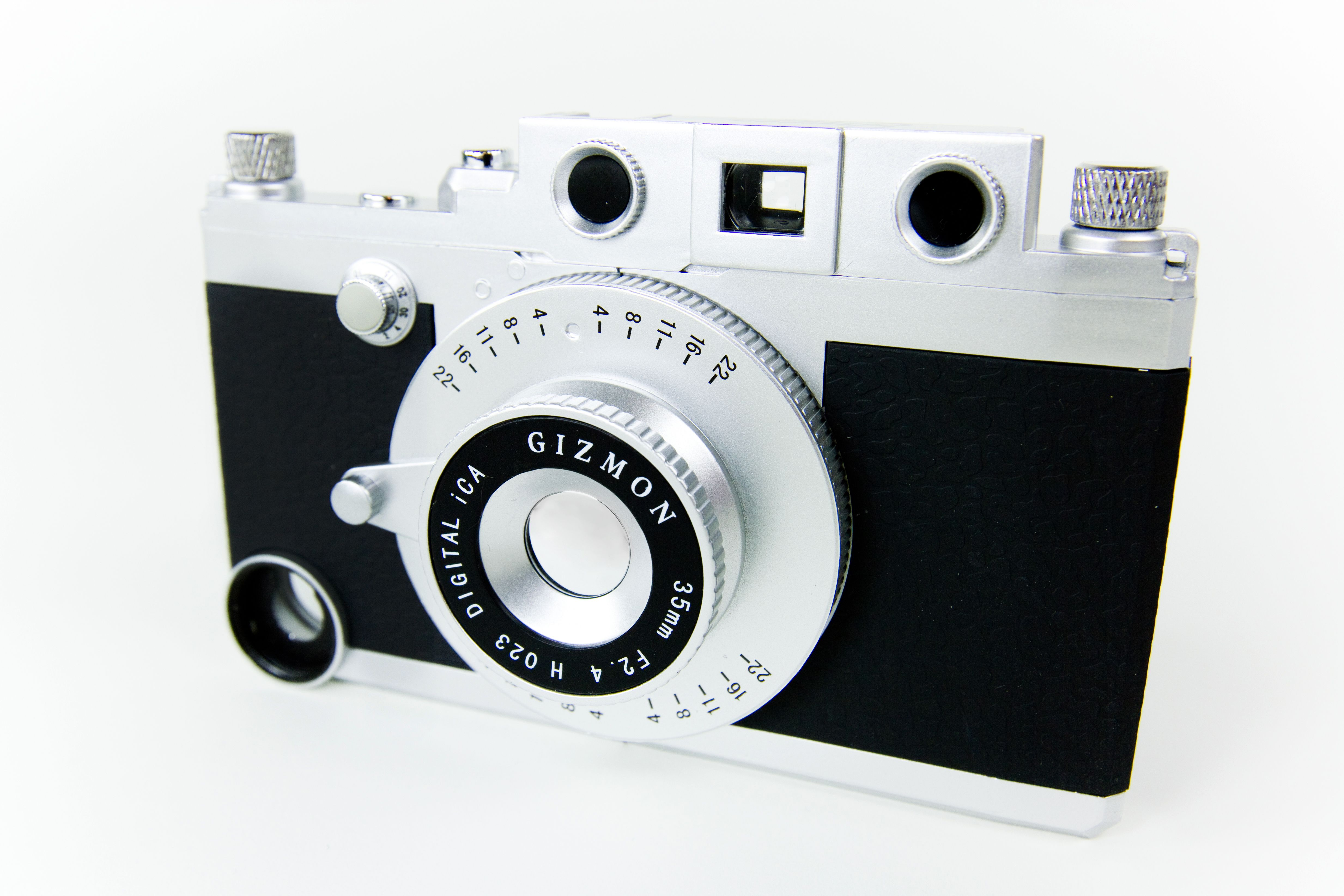 Gizmon iPhone Rangefinder Case
