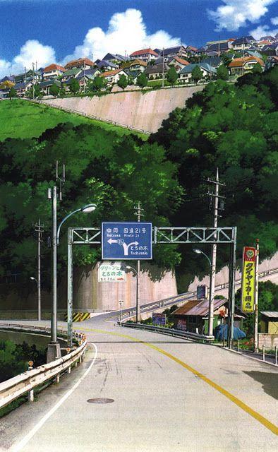 The Art of Studio Ghibli - Part 6