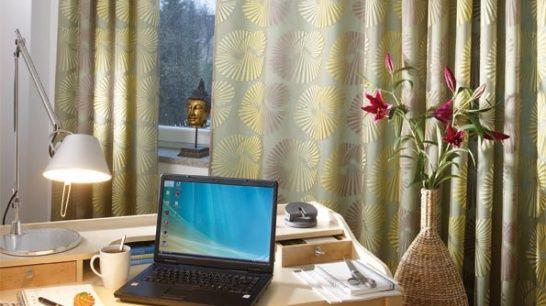 Vorhänge und Gardinen in Dietikon   vorhangch Vorhänge und - wohnzimmer creme grun