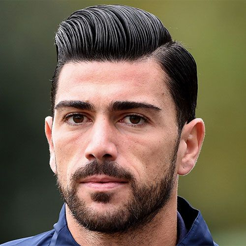Soccer Hairstyles Entrancing Soccer Player Haircuts 2017  Haircuts Soccer Players And Mens Hair