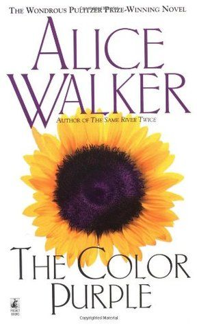 The Color Purple | Alice walker, Books and Fiction