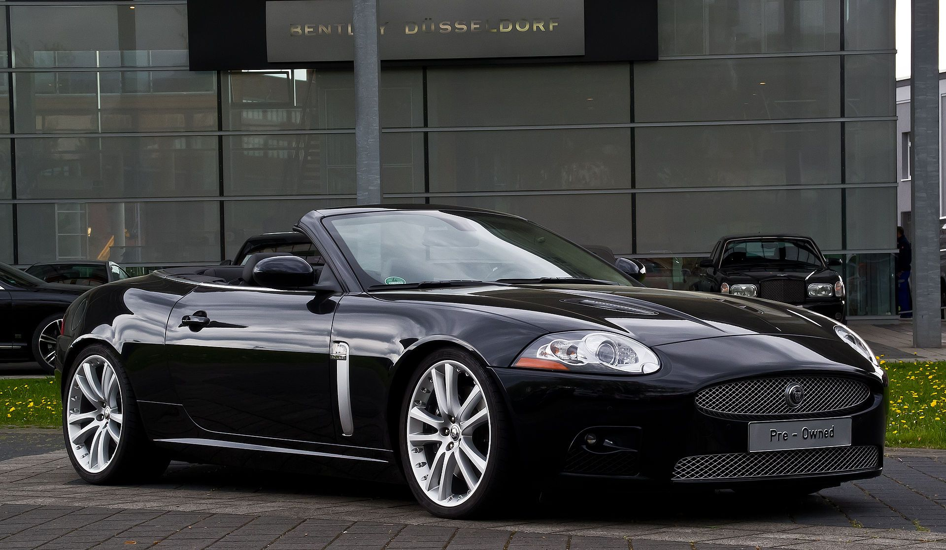 Jaguar XK (X150) Wikipedia, the free encyclopedia