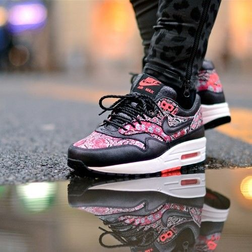 Buty Nike Wmns Air Max 1 Liberty QS