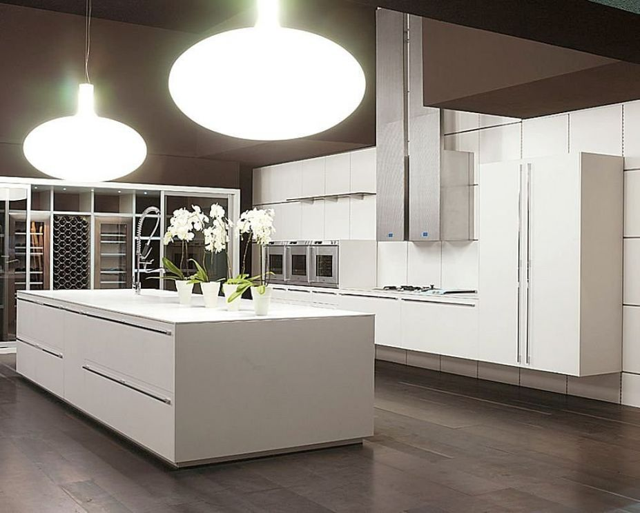 Magnificent Plan For Contemporary Kitchen Accessories Inspiration
