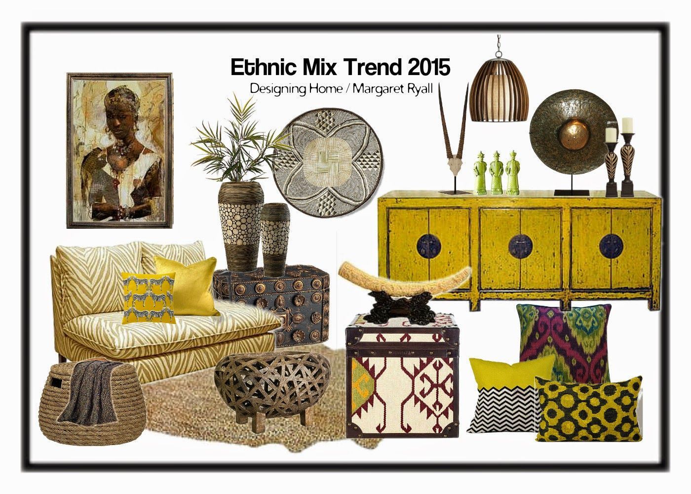 Trend predictions with staying power | Den studys | Pinterest