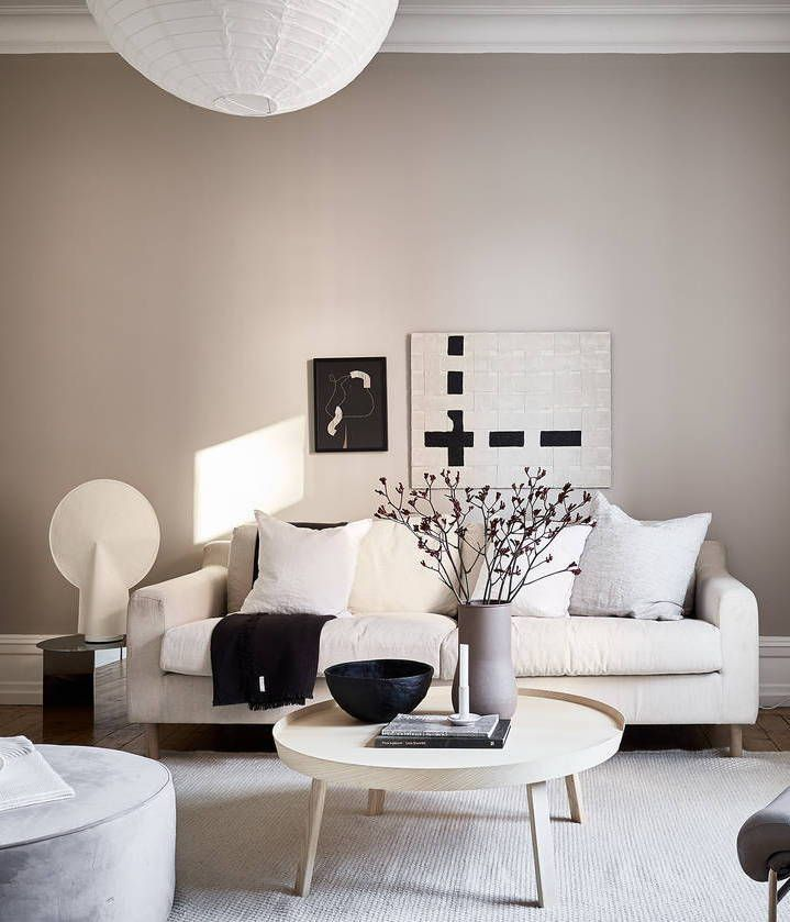beige home with black accents beige living rooms on beautiful modern black white living room inspired id=24869