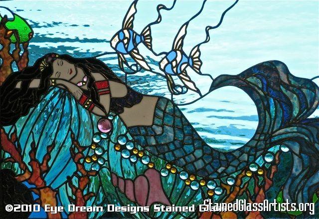 Lanikai Mermaid