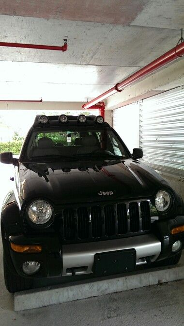For Sale 2003 Jeep Liberty Renegade Only 63000 Miles Loaded 4