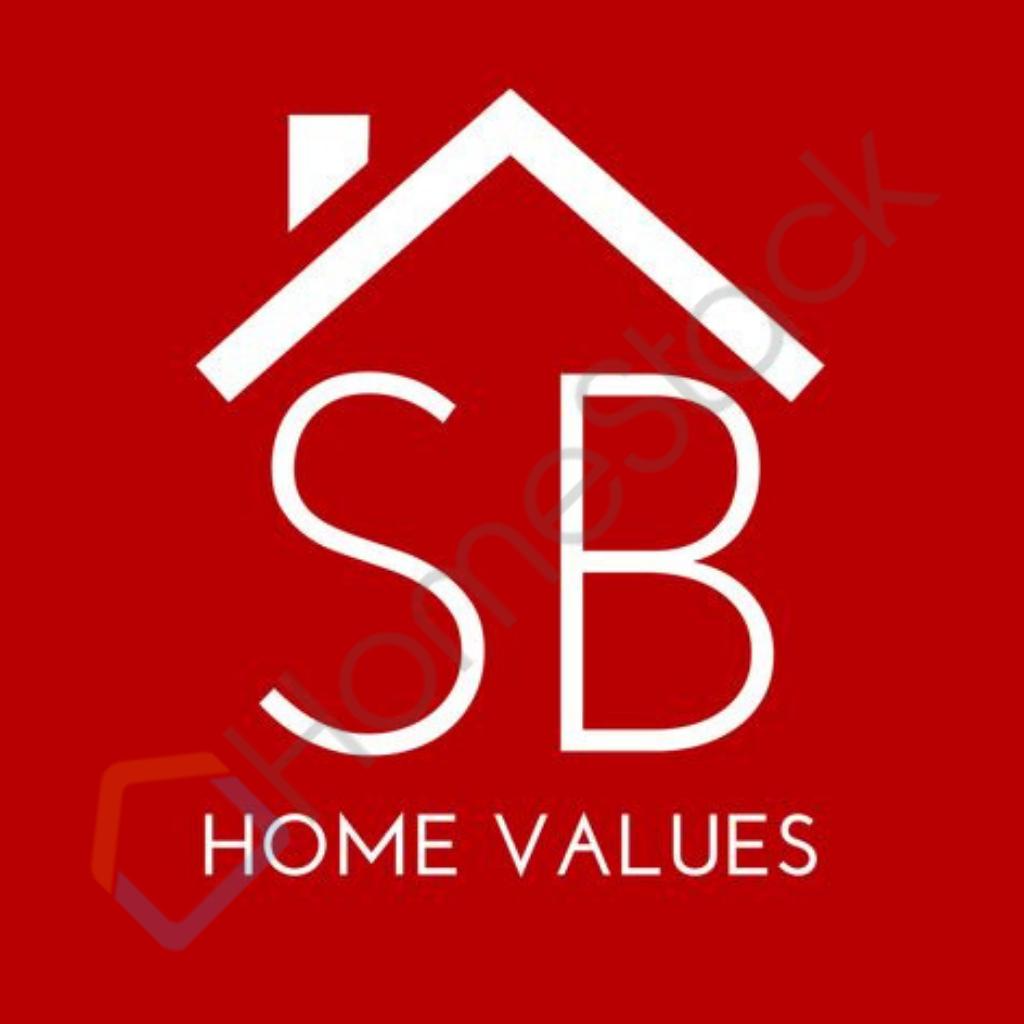 SB Home Values App Icon #sbhomevalues #sb #santabarbara