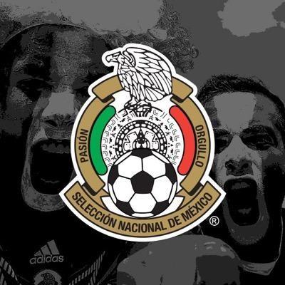 Selección Nacional de Mèxico