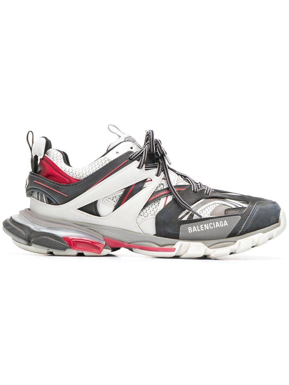 Balenciaga Track Sneakers is part of Balenciaga shoes - Shop Balenciaga Track sneakers