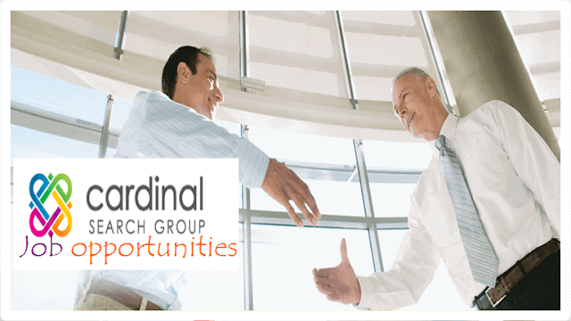 Cardinal Search Group Recruitment Time Management Skills