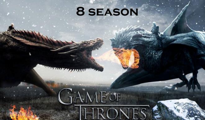 Igra Prestolov 8 Sezon 1 Seriya Na Igra Prestolov Biz Arya Stark Igra Prestolov Dzhon Snou