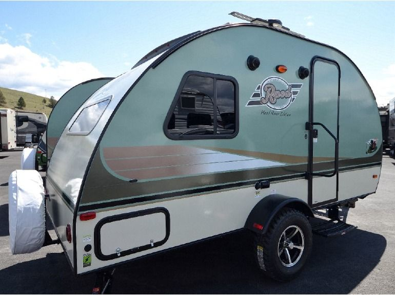2016 Forest River Rv R Pod Rp 172 114881578 Large Photo Rvs For