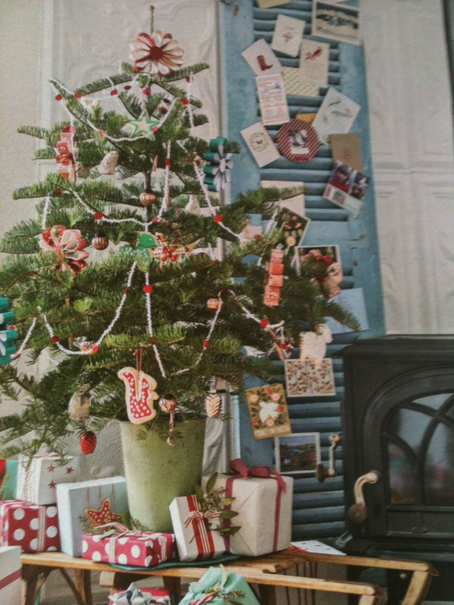 Crafty Tree