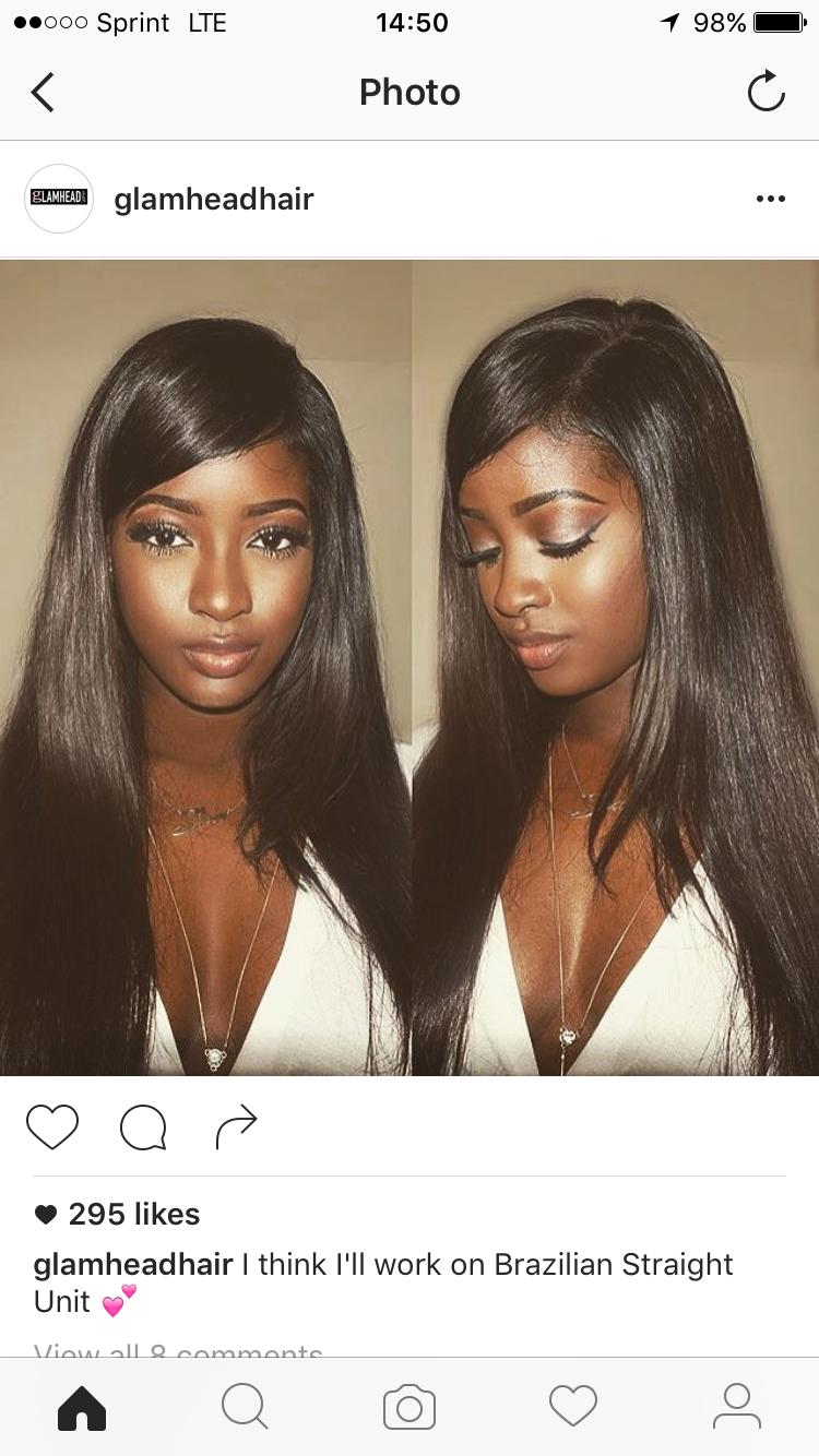 Pin by esther da silva on slaying pinterest she s black girls
