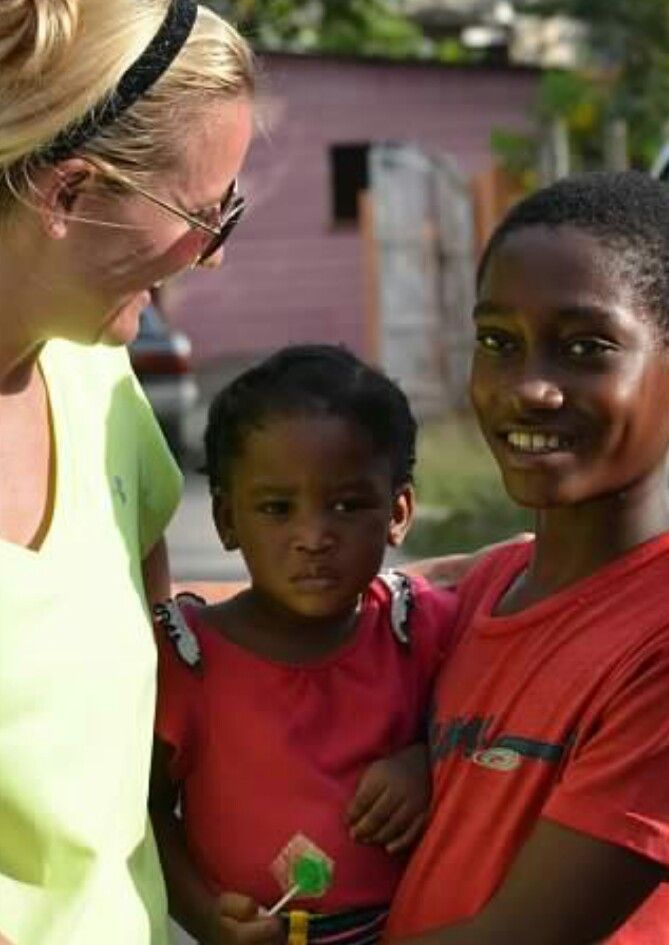 Teacher Mission Trip Jamaica 2015
