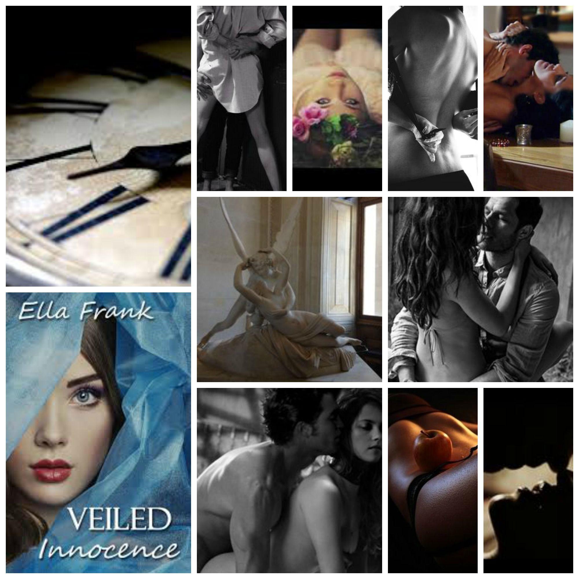 Veiled Innocence By Ela Frank Veil, Innocent, Movie posters