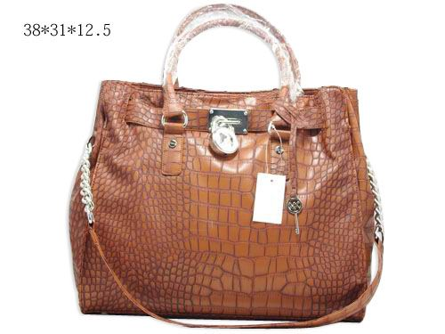 <3 Only $75.00, Cheap MICHAEL KORS Hamilton Large Tote Luggage Sale Online, You Can Get It At www.mkbagspro.com.