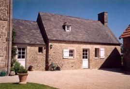 Vakantiehuizen Normandie Manche Appeville huis code: 5002 #Vakantie #Vakantiehuizen #Frankrijk #Normandie