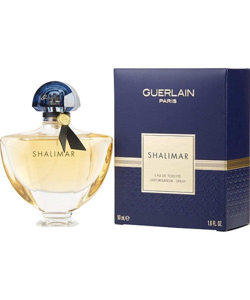 Shalimar Must Guerlain Set For WomenPerfume By Collector tsxBdrhCQ