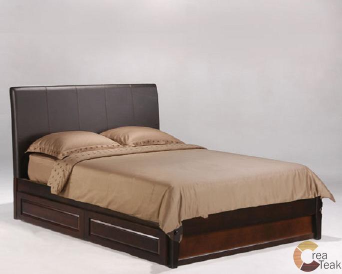 Model Tempat Tidur Minimalis Dan Harganya