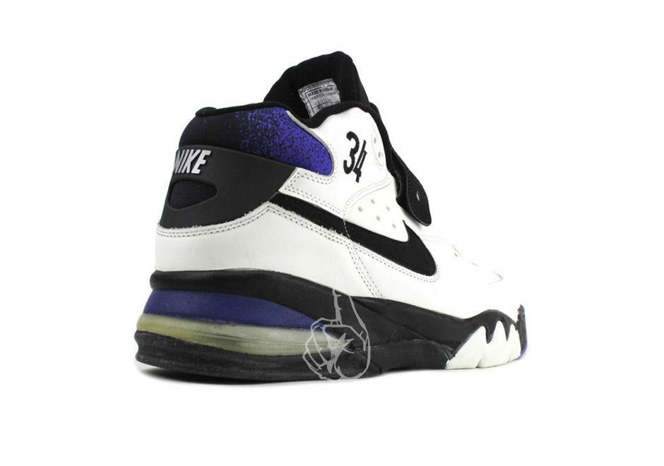 Nike Charles Force Pe Air Max Barkley 1993Shoes ymwv8Nn0O