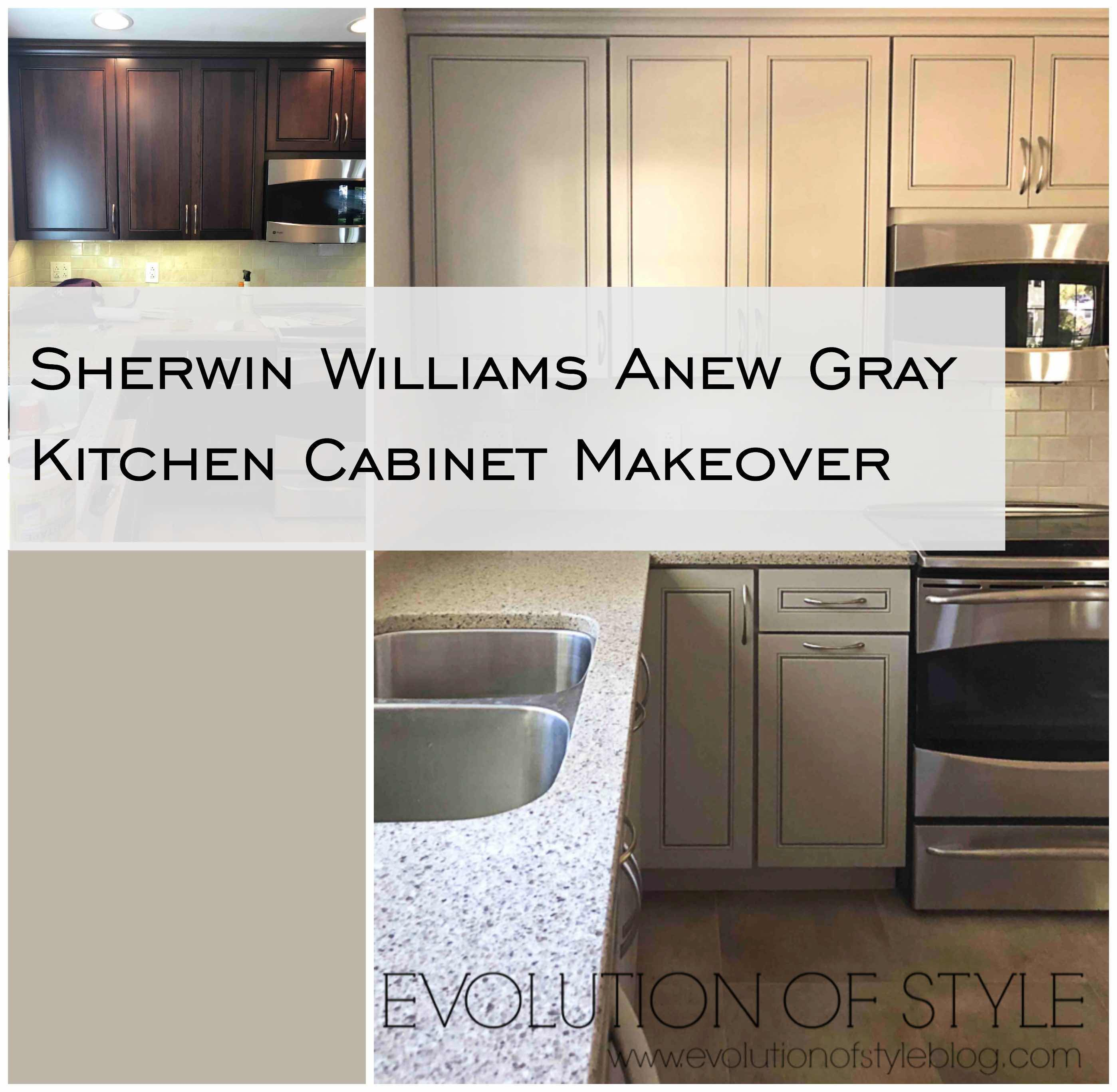Best Anew Gray Kitchen Cabinets Grey Kitchen Cabinets Anew 640 x 480