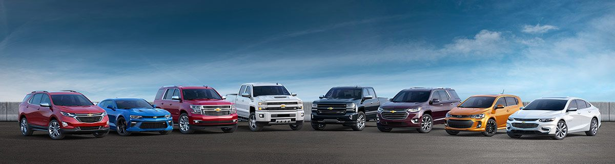 New & Used Chevy Dealership in Houston TX. Chevrolet